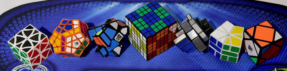 Более сложные головоломки