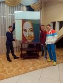 Максим Чечнев в Казахстане
